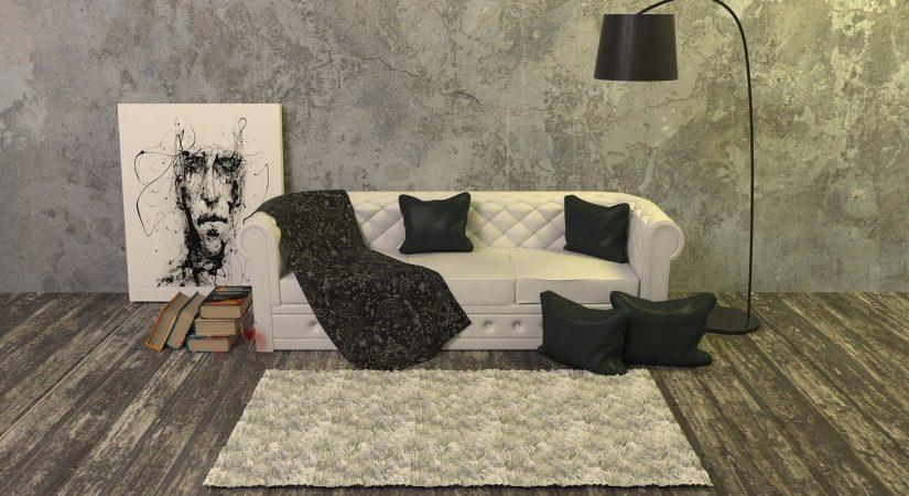 Sejarah Ditemukannya Sofa Ruang Tamu