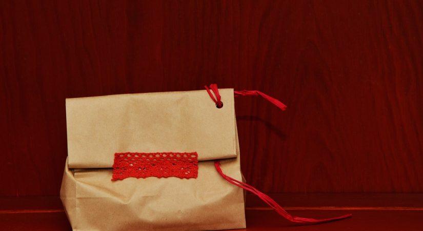 Memahami Paper Bag Dan Fungsinya