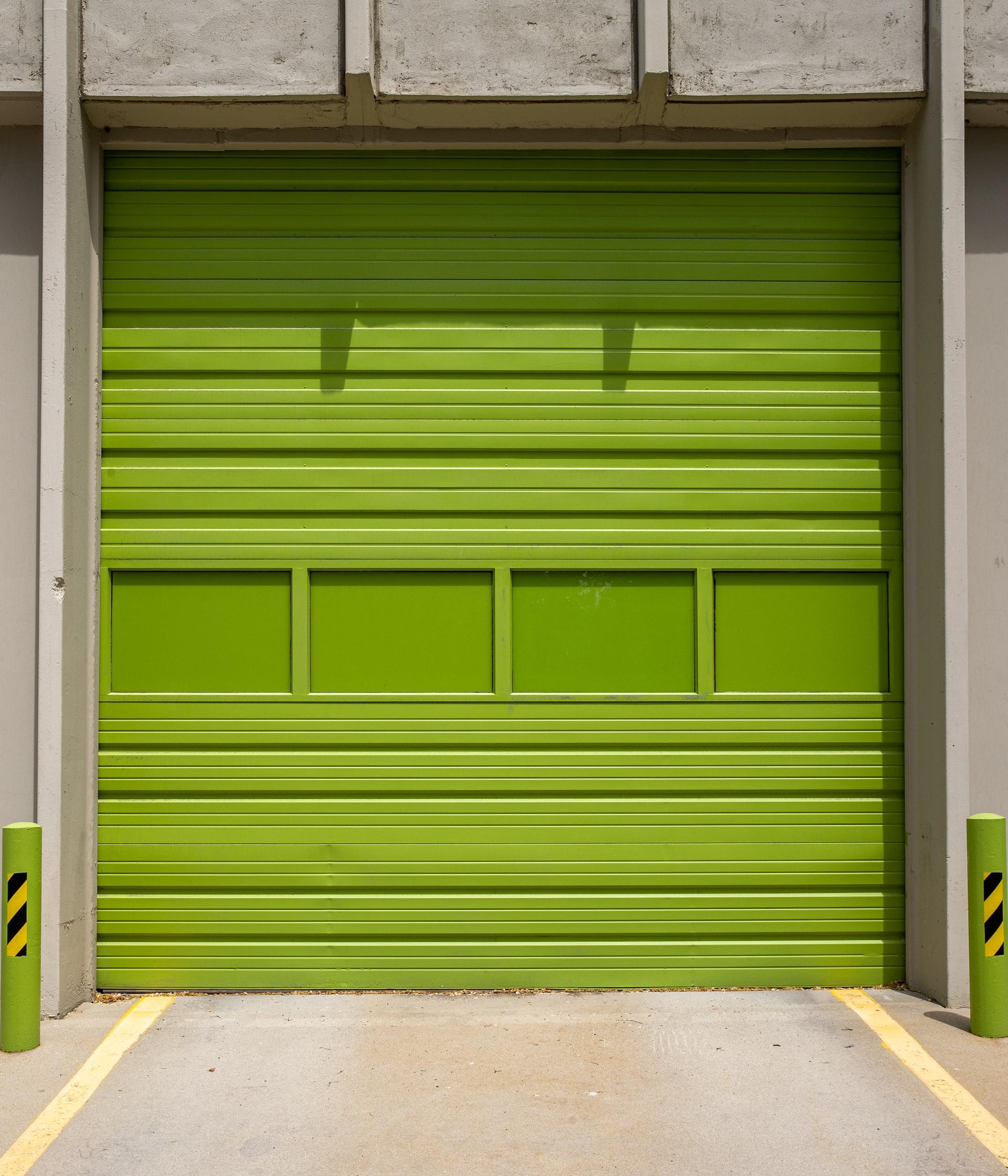 Yang Perlu Anda Ketahui Tentang Pintu Garasi